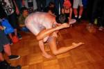artichoke dance
