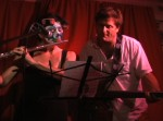 Diane Dwyer and Greg Koerner